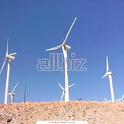 Электростанции, производство и распределение электроэнергии; фото