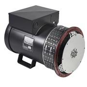 Синхронный генератор Mecc Alte ECP32-2M/4 SAE 3/11,5 (50 кВт) фото