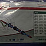 Набор силовой заделки с термоусадкой HPS2 фото