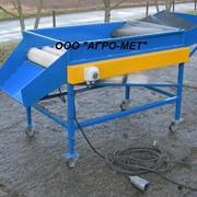 Щёточный очиститель, сухая чистка CSR 1 (Польша) 10 щеток фото