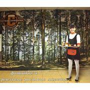 Ростовые макеты людей для рекламы в интерьере и на выставке. фото
