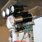 Система промышленного телевидения (СПТВ) фото