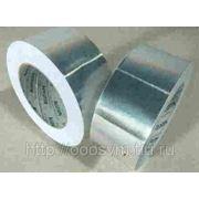 Алюминиевая клейкая лента 50х50х30 фотография