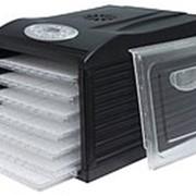 RAWMID Дегидратор Dream Vitamin DDV-06 (черный, новая комплектация) фото