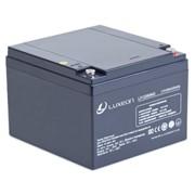Аккумуляторная батарея Luxeon LX12-260MG фото