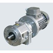 Мотор-редукторы цилиндрические двух- и трехступенчатые соосные MHL (MHL 20, MHL 25, MHL 30, MHL фото
