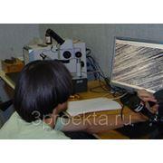 Исследования на микроскопах фото