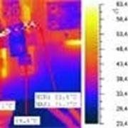 Тепловизионная диагностика электрооборудования фото
