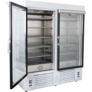 JOLA 700.1 - BIO, OLA 1400.2 - BIO Plants Growing Cabinets фото