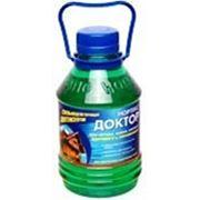 Нортекс-доктор антисептическая пропитка для бетона (0,95кг) Норт фото