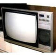 Утилизация телевизора. фото