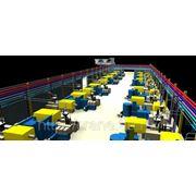 Автоматизация производства, Робототехника, Конвейера т: 8-901-000-55-22 фото