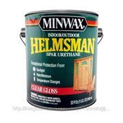 Minwax® Helmsman® Spar Urethane Varnish - Фасадный Лак