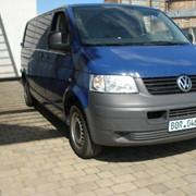 Volkswagen Transporter фото
