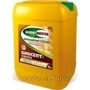 Антисептики для древесины,обработка и защита древесины. фото