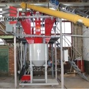 Линия для производства газобетона по классической технологии Иннтех 10 фото