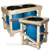 Антисептик Lignofix Blue S, 1 кг (концентрат) фото