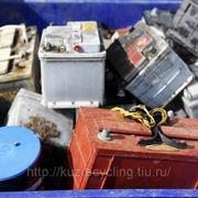 Купим отработанные свинцовые аккумуляторы фото