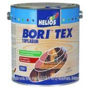 Helios Helios Boritex Toplasur антисептик (2.5 л) маккасар фото