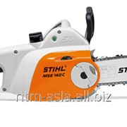 Электропила Stihl MSЕ 140 С-BQ фото