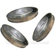 Алмазный круг 1DD6V (под еврокромку) фото