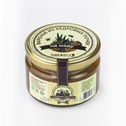 Варенье на меду с кедровой почкой фото