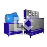 Стенд для испытания двигателей переменного тока от 1 до 55 кВт фото