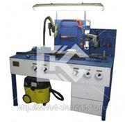 Стол для ремонта автоматических регуляторов тормозных рычажных передач фото
