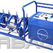 Аппарат для стыковой сварки пластиковых труб (ПЭ, ПП) ERBACH S 250 фото
