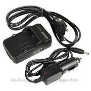Зарядное устройство AcmePower AcmePower CH-P1640 NP-FP50 фото