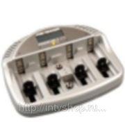 зарядное устройство ansmann basic5 l cd фото