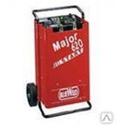 Пуско-зарядное устройство Major 620 фото
