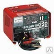 Пуско-зарядное устройство Imperial 220 фото