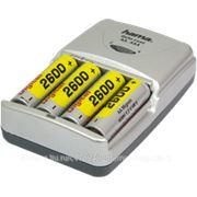 Зарядное устройство HAMA Delta Load H-87050 фото