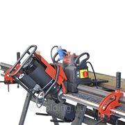 Кромкофрезерный агрегат для снятия фаски ВМА-25 (ABM-26) фото
