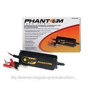 Зарядное устройство универсальное для аккумуляторов PHANTOM фото