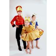 Услуги по организации детских праздников фото