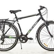 Гибридный велосипед Артикул: Achat Plus фото