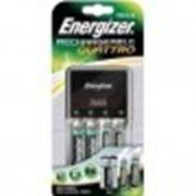 зарядное устройство energizer uni-charger kit фото