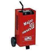 Устройство пуско-зарядное BlueWeld MAJOR 420 фото