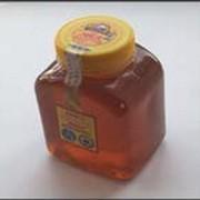 Цветочный мед ПЭТ - банка Минерал 0,65л фото