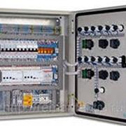Монтаж систем автоматического управления по Алтайскому краю фото