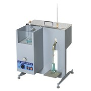 Аппарат для разгонки нефтепродуктов АРН-ЛАБ-1 фото