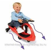 """Машинка Детская """"Бибикар"""" Bibicar Plasmacar (6 Цветов) фото"""