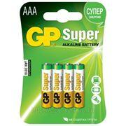 Батарейка Gp 24a-bc4 фото