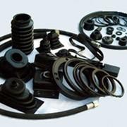 Формовые резинотехнические изделия (РТИ), Резино-технические изделия фото