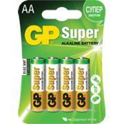 Батарейки GP 15A-SB4 фото