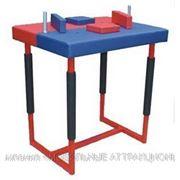 Армрестлинг стол. АРЕНДА фото