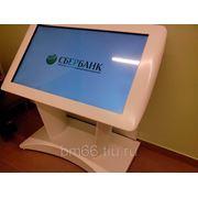 Интерактивный стол в аренду фото