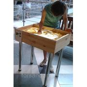 "Аренда стола ""Студийный"" фото"